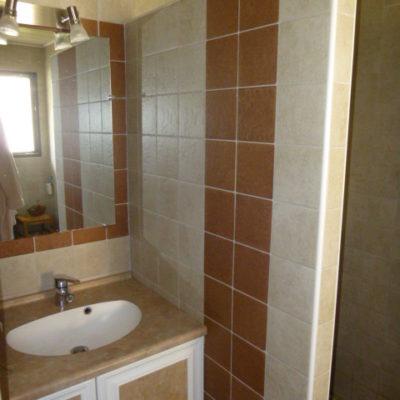 Faïence salle de bain 15x15